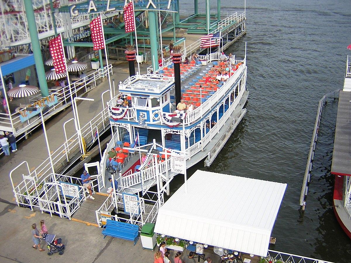 Ndiana Beach Amusement Resort