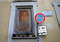 IMG 5395 - Milano - Vicolo Pusterla (S. Alessandro) - Madonnina - Foto Giovanni Dall'Orto 17 febr 2007.jpg