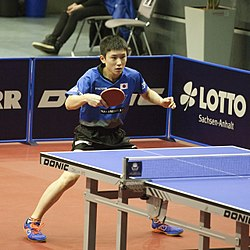 ITTF World Tour 2017 German Open Harimoto Tomokazu 05.jpg