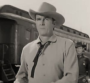 Ian MacDonald (actor) - in High Noon (1952)