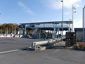 茨城町東インターチェンジとは - goo Wikipedia (ウィキペディア)