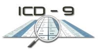 ICD 9 diagnostic codes
