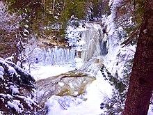 Pictured Rocks National Lakeshore Wikipedia