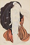 Ida Rubinstein's costume for Phaedra by L.Bakst (1923, MAGMA) 2.jpg