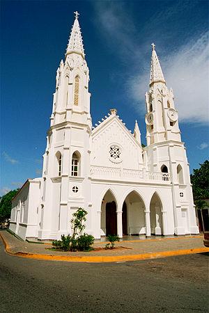 Iglesia de Juan Griego 156