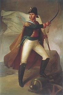 Ignacio Allende Mexican general