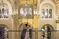 Il Duomo di S.Evasio interno visto dal balcone sopra l'ingresso.jpg