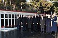 Ilham Aliyev paid tribute to martyrs of January 20, 2019 04.jpg
