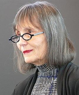 Ilma Rakusa Swiss writer and translator (born 1946)