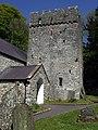 Ilston church tower - geograph.org.uk - 1309765.jpg
