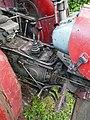 Im Tal der Feitelmacher, Trattenbach - Traktor Steyr 190 (6).jpg