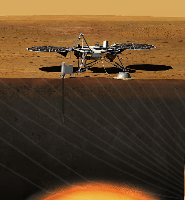 mars mission nasa - HD1200×1296