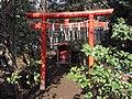 Inari Shrine (稲荷神社) - panoramio (11).jpg