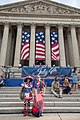 Independence Day Celebration on the Fourth of july at the National Archives (35839825396).jpg