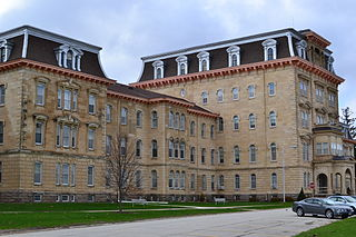 Independence State Hospital