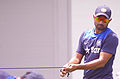 Indian Cricket team training SCG 2015 (16007161637).jpg