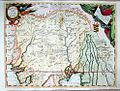 Indostan - a Map of India by Vincenzo Coronelli, Venice 1692.jpg