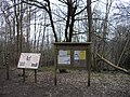 Information boards in Trosley Country Park - geograph.org.uk - 1752020.jpg