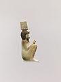 Inlay of the squatting god Anhur (Onuris) MET DP239680.jpg
