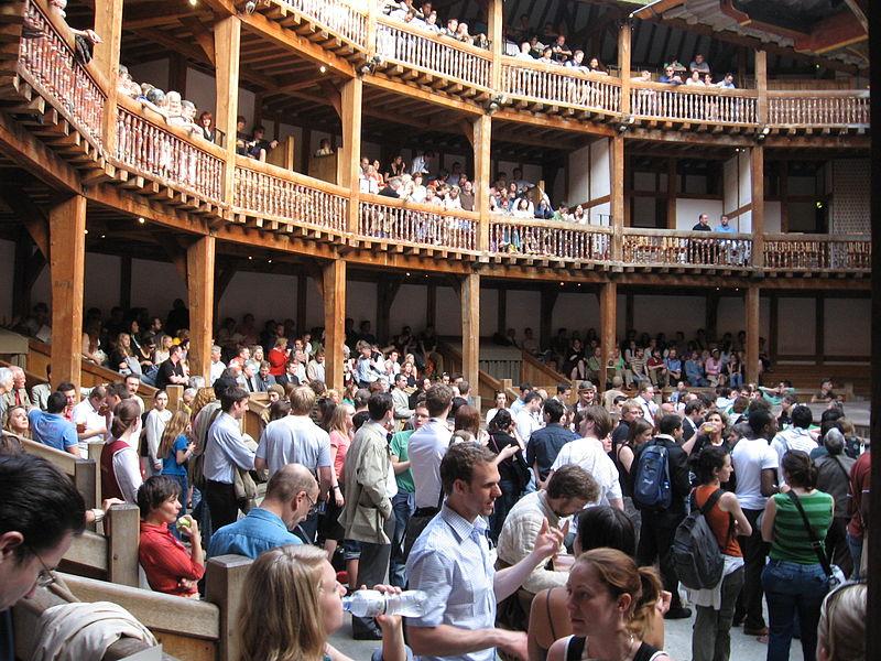 File:Inside Shakespeare's Globe Theatre, London.JPG