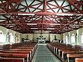 Intérieur de l'église Sainte Jeanne d'Arc du Vert-Pré (Martinique).jpg