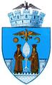 Interbelic Targoviste CoA.png
