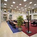 Interieur bel-etage, overzicht van binnenruimte rond kantoren - Hardenberg - 20428992 - RCE.jpg