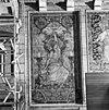 interieur hal verdieping, tegeltableau - groningen - 20093440 - rce