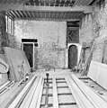 Interieur kamer, tijdens restauratie - Alkmaar - 20005989 - RCE.jpg
