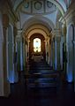 Interior de l'ermita del santíssim Crist del Calvari, Gata.JPG