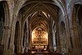Interior de la iglesia Santa María la Mayor de Caspe - panoramio.jpg
