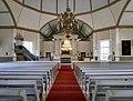 Interior of Alajärvi Church 20180706.jpg