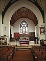 Interior of St. Luke's - Wellington, Hanley - geograph.org.uk - 338043.jpg