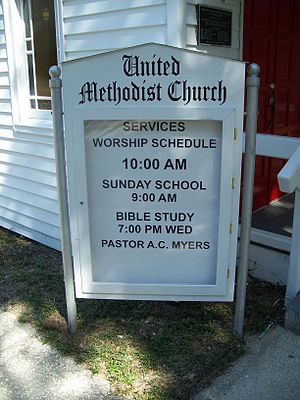 : United Methodist Church