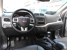 Dodge journey wikipedia dodge journey interior 2009 2010 fiat freemont interior publicscrutiny Image collections