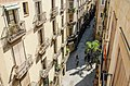 Intersection of Carrer dels Tallers and Carrer de les Ramelleres (2014) - panoramio.jpg