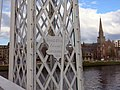 Inverness - Inverness, Bank Street, St Columba's High Church - 20140424185243.jpg