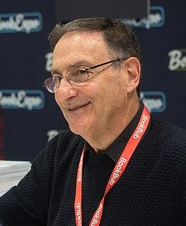 Ira Flatow American journalist, science radio host (born 1949)