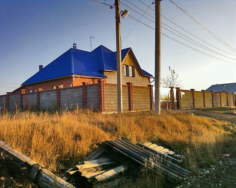 File:Irkutsk. Township Molodyozgnij. September 2012 - panoramio (38).jpg