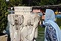 Irns017-Isfahan-Kwa przy Pałacu 40 Kolumn.jpg
