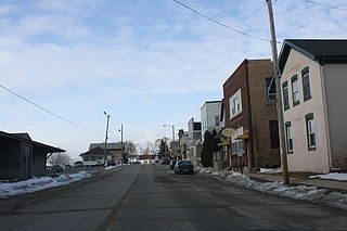 Iron Ridge, Wisconsin Village in Wisconsin, United States