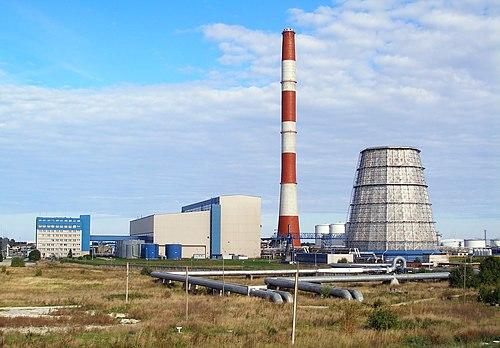 Iru soojuselektrijaam