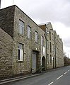 Isle Of Man Mill, Burnley Road East, Forest Holme, Rossendale, Lancashire (geograph 2264457).jpg
