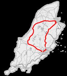 Snaefell Mountain Course Wikipedia