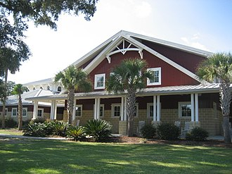 Isle of Palms, South Carolina - Isle of Palms Recreation Department