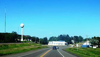 Calumet, Minnesota City in Minnesota, United States