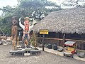 Itiñan Solar Museum - Mitad del Mundo - Equador - panoramio.jpg