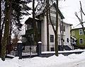 Ivan Trush street 28, Lviv (Memorial Museum of Ivan Trush).jpg