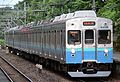 Izukyu 8000kei at kwana station.jpg