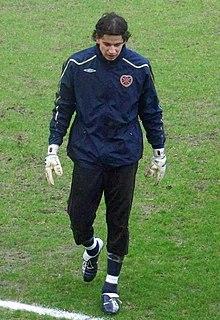 János Balogh (footballer) Hungarian association football goalkeeper